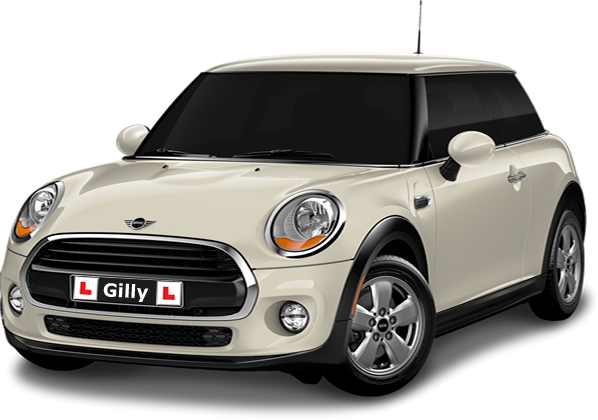 Driving School Bedford - Female Driving Instructor